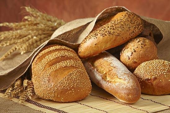 نان و خمیر